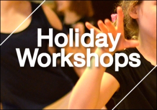 Holiday Workshops