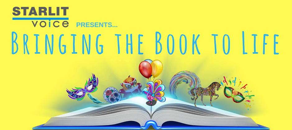 bringingthebooktolifewebsite