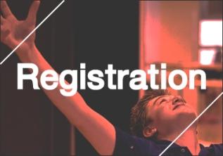 REGISTRATIONS NOW OPEN!